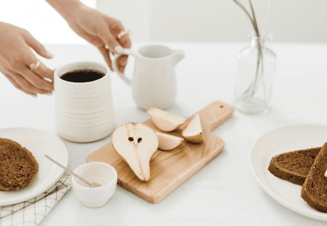 Joyful Start to Your Morning