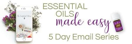 Essentiel Oils Made Easy
