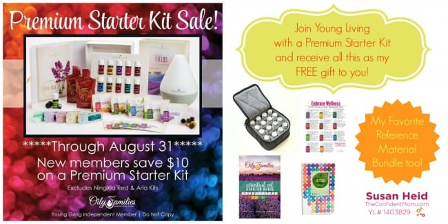 Grab Your Premium Starter Kit Today!