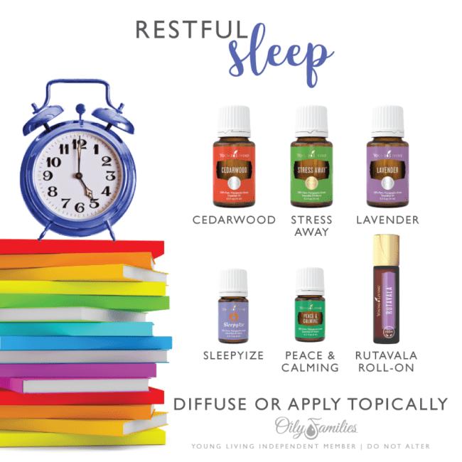 Back-to-School-Restful-Sleep