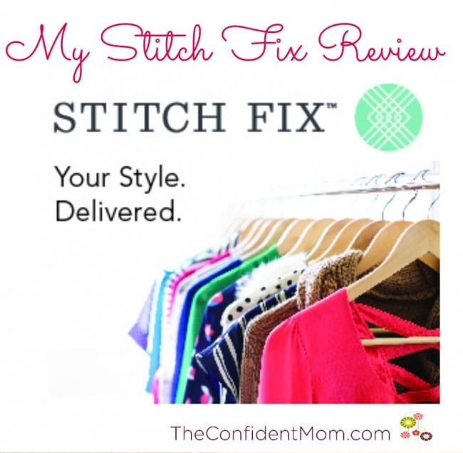 My Latest Stitch Fix *Video Review*