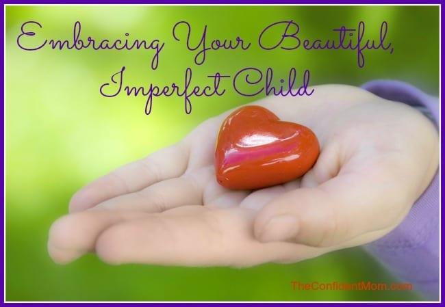 Ebracing-Imperfect-Child