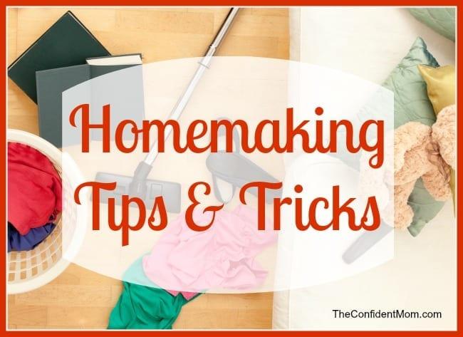 Homemaking-Tips-Tricks