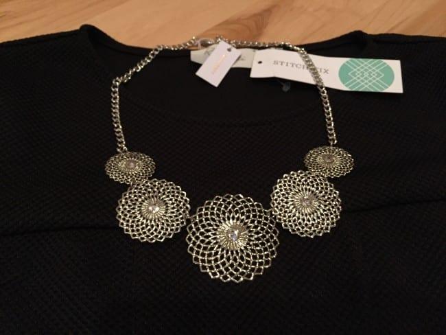 Stitch Fix - Simple Jewelry