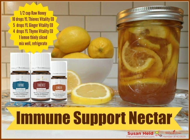Immune Support Nectar Young Living