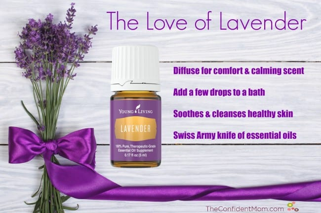 How to Use Lavender Essential Oil in Your Home