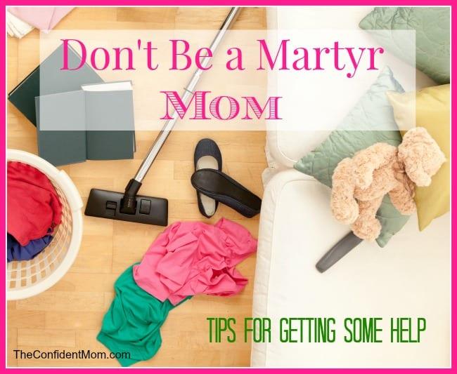 No-Martyr-Moms