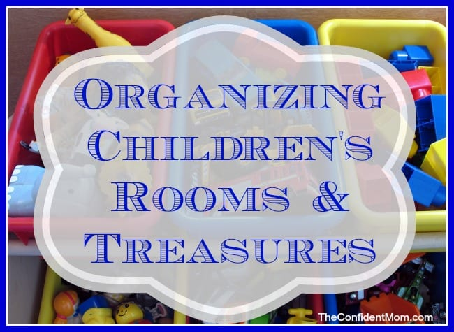 Organizing-Childrens-Room