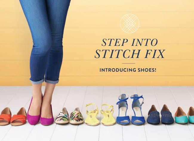 Stitch Fix - The Secret Is Out!