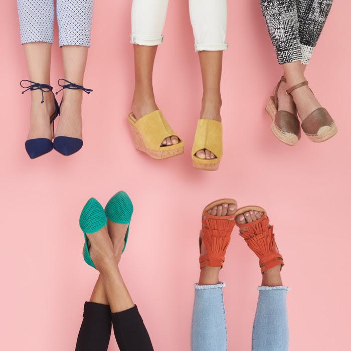 Shoes at Stitch Fix