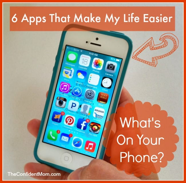 iPhone-Apps-Life-Easier