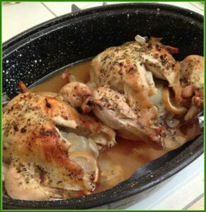 roasted-chicken