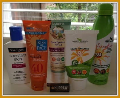 sunscreen-review