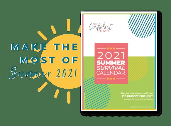 Summer Calendar Salespage 1